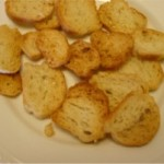 Melba Toast Recipe